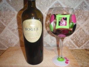 I heart wine :)