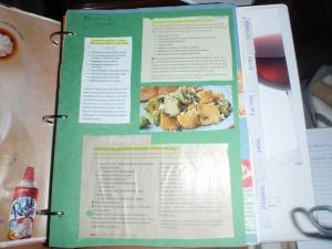 Keepin' me organized!