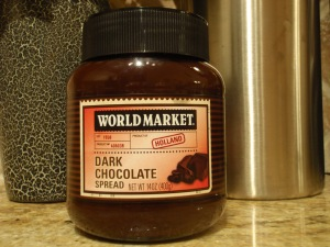 World Market = foodie crack :/