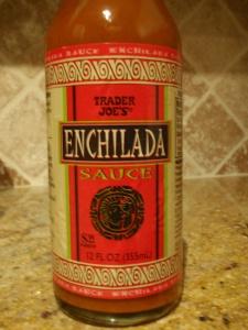 enchiladasauce