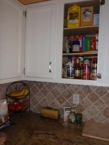 Whoop whoop - full pantry!!