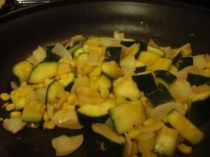 Gettin' my veg on