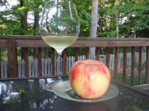 wineapple