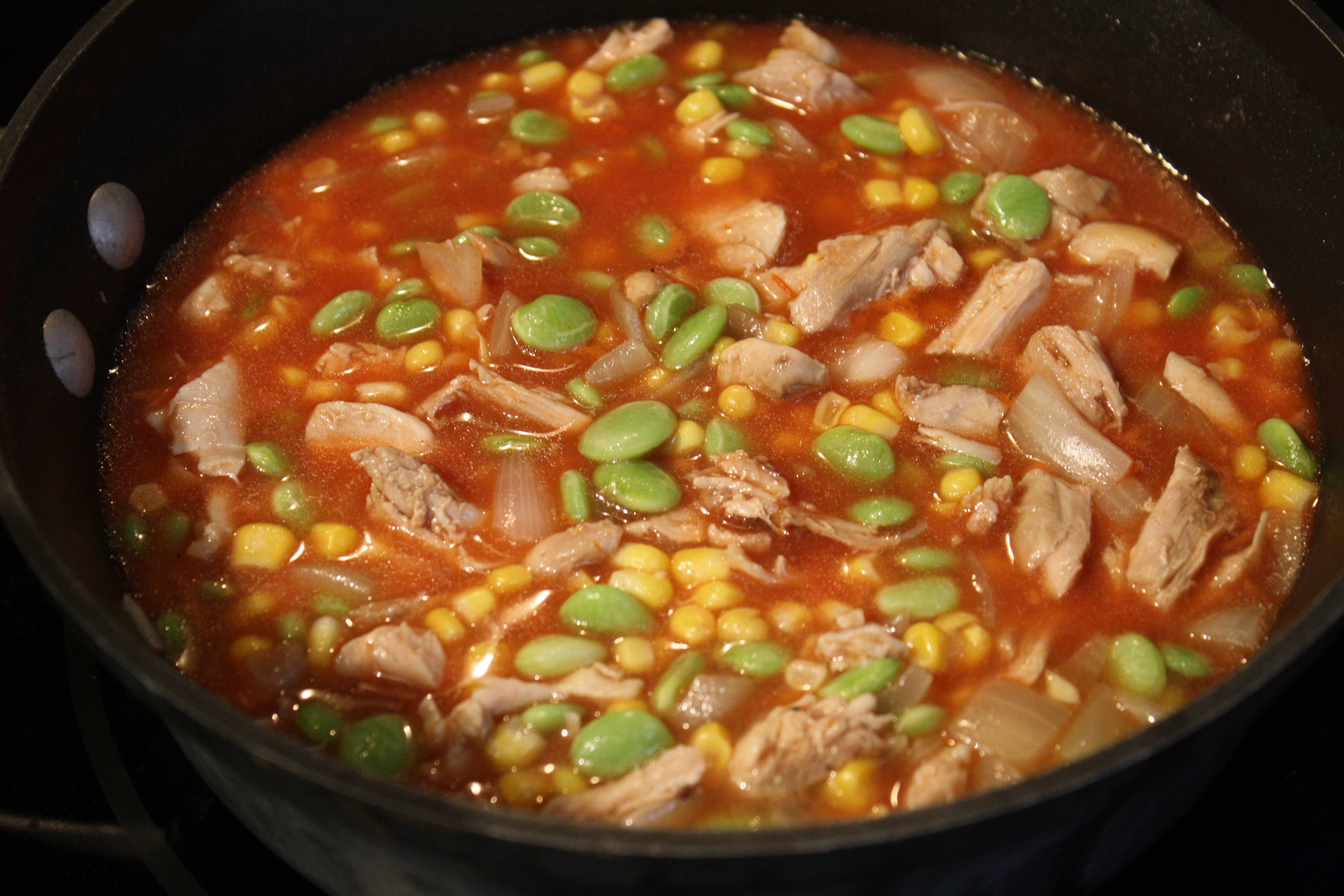 Brunswick Stew | CookinFanatic